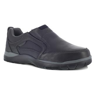Rockport Works Kingstin Work ST Black