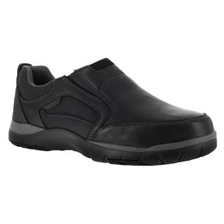 Rockport Works Kingstin Work Steel Toe Boots