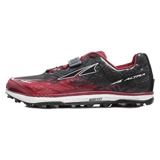 Altra King MT 1.5 Red
