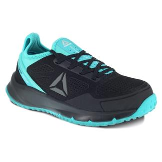 Reebok All Terrain Work ST EH Black / Teal