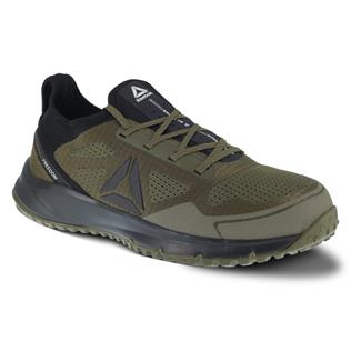 Reebok All Terrain Work ST EH Sage / Black