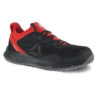 Reebok All Terrain Work ST EH Black / Red