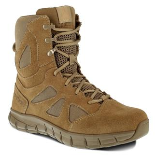 "Reebok 8"" Sublite Cushion Tactical Coyote"