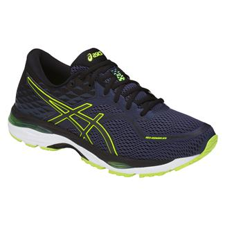 ASICS GEL-Cumulus 19 Indigo Blue / Indigo Blue / Safety Yellow