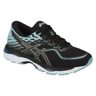 ASICS GEL-Cumulus 19 Black / Porcelain Blue / White
