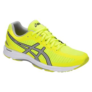 ASICS GEL-DS Trainer 23 Safety Yellow / Mid Gray / White