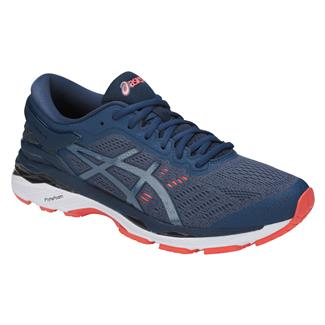 ASICS GEL-Kayano 24 Smoke Blue / Smoke Blue / Dark Blue