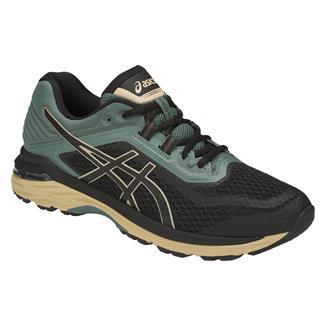 ASICS GT-2000 6 Trail Black / Black / Dark Forest