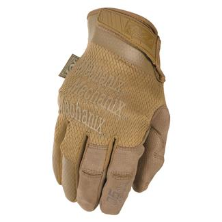 Mechanix Wear Tactical 0.5 mm Coyote