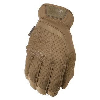 Mechanix Wear FastFit Tab Coyote