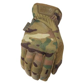 Mechanix Wear FastFit Tab MultiCam
