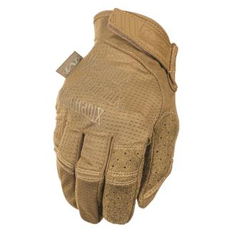 Mechanix Wear Tactical Vent Coyote