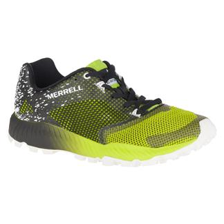 Merrell All Out Crush 2 Black / Speed Green