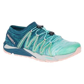 Merrell Bare Access Flex Knit Aqua