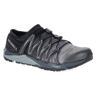 Merrell Bare Access Flex Knit Black