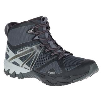 Merrell MQM Flex Mid WP Black