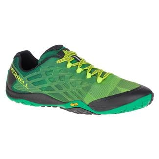 Merrell Trail Glove 4 Emerald