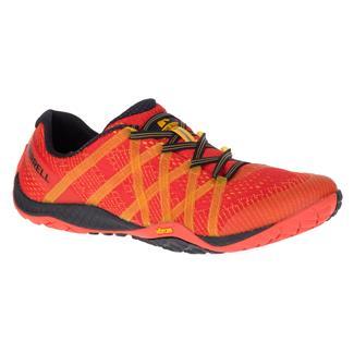 Merrell Trail Glove 4 E-Mesh Saffron