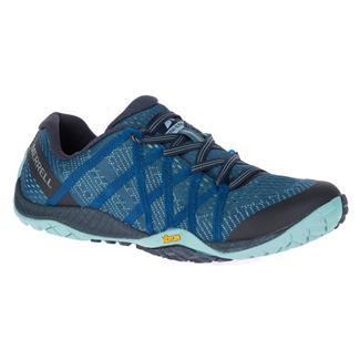 Merrell Trail Glove 4 E-Mesh Aqua