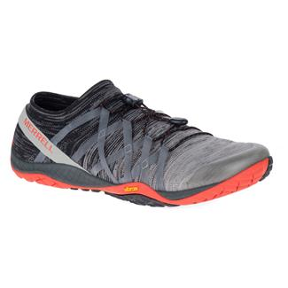 Merrell Trail Glove 4 Knit Charcoal