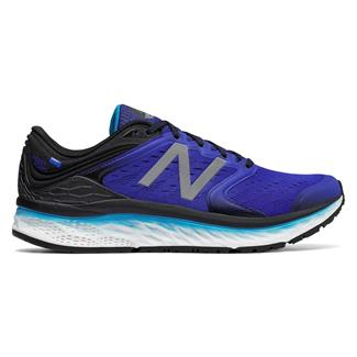 New Balance Fresh Foam 1080 v8 Pacific / Black / Maldives Blue