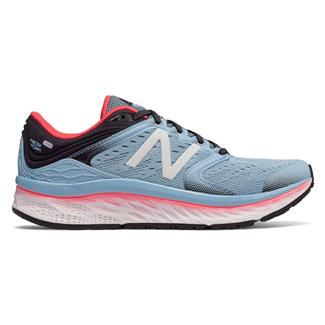 New Balance Fresh Foam 1080 v8 Clear Sky / Vivid Coral / Black