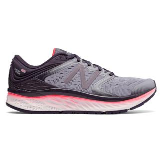 New Balance Fresh Foam 1080 v8 Elderberry / Vivid Coral / Daybreak