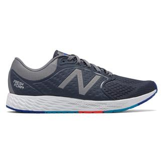 New Balance Fresh Foam Zante v4 Steel / Thunder / Pacific