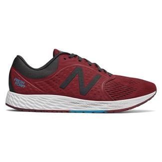 New Balance Fresh Foam Zante v4 NB Scarlet / Phantom / Maldives Blue