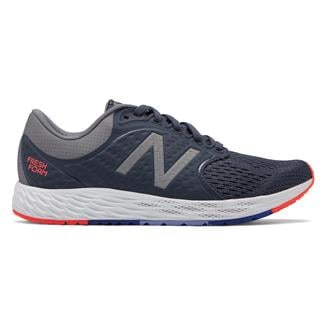 New Balance Fresh Foam Zante v4 Gunmetal / Arctic Fox / Black