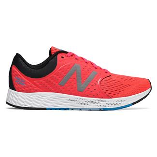 New Balance Fresh Foam Zante v4 Vivid Coral / Black / Maldives Blue