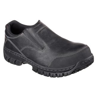 Skechers Work Hartan ST Black