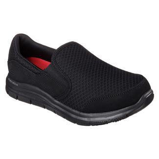 Skechers Work Cozard EH Black