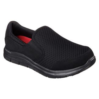 Skechers Work Cozard EH Black