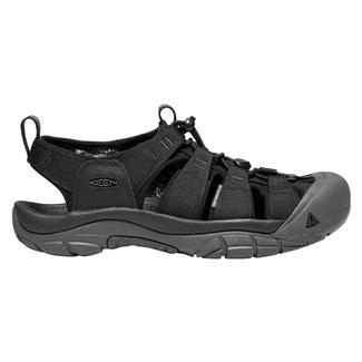 Keen Newport ECO WP Black / Magnet