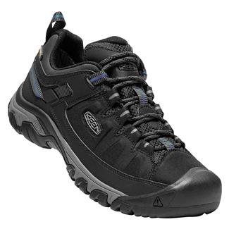 Keen Targhee EXP WP Black / Steel Gray