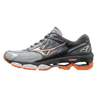 Mizuno Wave Creation 19 Silver / Diamond