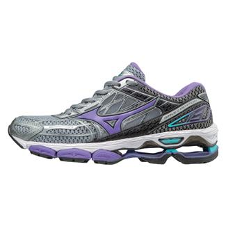 Mizuno Wave Creation 19 Monument / Passion Flower