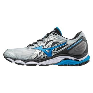 Mizuno Wave Inspire 14 Silver / Director Blue
