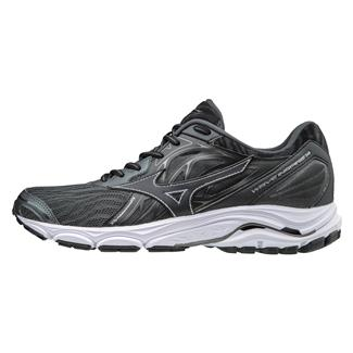 Mizuno Wave Inspire 14 Dark Shadow / Blue