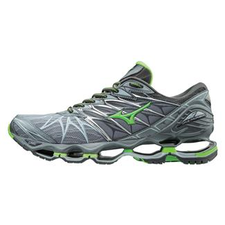 Mizuno Wave Prophecy 7 Monument / Green Slime