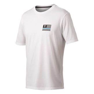 Oakley Thin Blue Line T-Shirt White