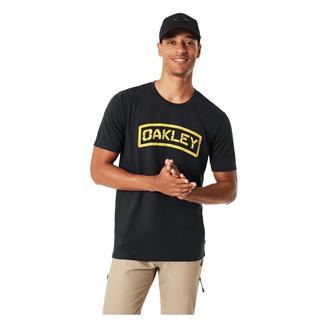 Oakley SO-Tab T-Shirt Blackout