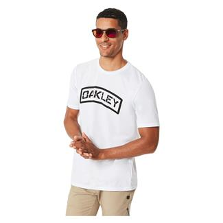 Oakley SO-Tab T-Shirt White