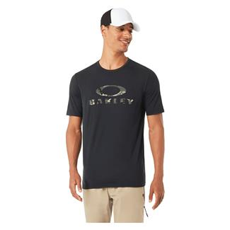 Oakley SO-Stealth II T-Shirt Blackout