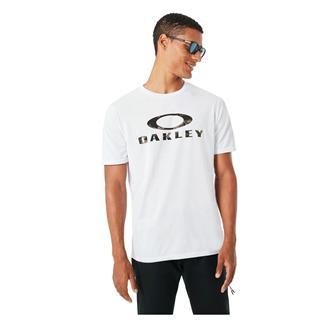 Oakley SO-Stealth II T-Shirt White