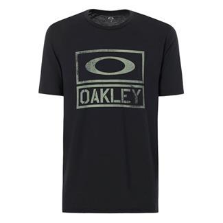 Oakley SO-Dist OKLY Box T-Shirt Blackout