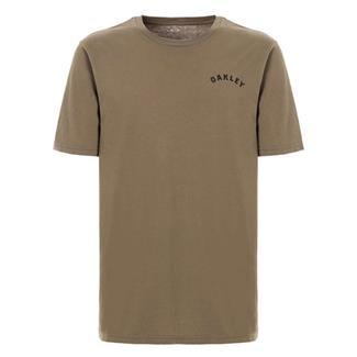 Oakley SC-Eagle S&D FB T-Shirt Dark Brush