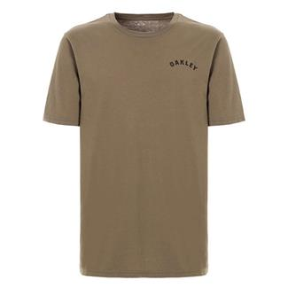 Oakley SC-Eagle S&D FB T-Shirt Dark Brush