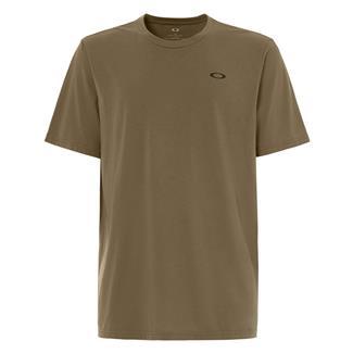 Oakley 100C-Own The Night T-Shirt Dark Brush